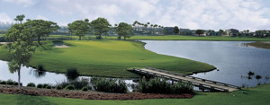 Golf Course Real Estate Parkland, FL