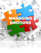 managing emortions