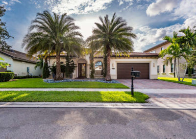 8645 Watercrest Cir W Parkland FL 3076
