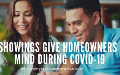 Virtual Showings Give Homeowners Peace of Mind During COVID-19