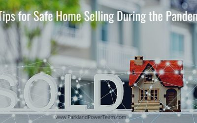 8 Tips for Safe Home Selling During the Pandemic