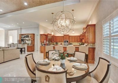 Parkland Luxury Home for Sale in Pine Tree Estates