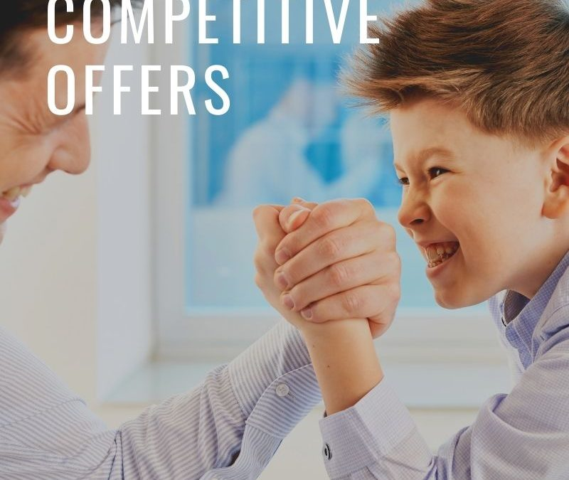 5 Ways to Help Homebuyers Make Competitive Offers